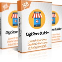 Digi Store Builder Reviews Best Way to Sell Digital Downloads on Your Website