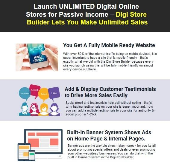 digi store builder reviewed how to sell digital downloads on my website