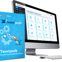 TweetPush PRO Review – Twitter Traffic On Complete Autopilot
