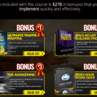 Abandoned Traffic Marauder Review & Bonuses 2019 by Marty Bostick