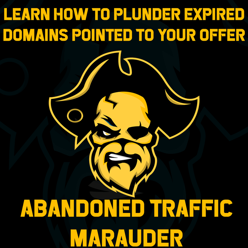 abandoned traffic marauder reviews