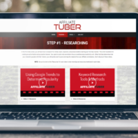 Affiliate Tuber Reviews & Bonus 2019 – Make Money with YouTube in 2019