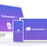 ConversioBot Reviews & Bonuses 2019 by Simon Wood