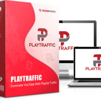 Playtraffic Elite Reviews – Optimization Software to Rank Any Keyword YouTube