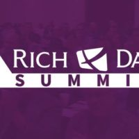Rich Dad Summit Review by Robert Kiyosaki