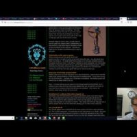 Joana's World of Warcraft -1 – 60 Levelling Guides