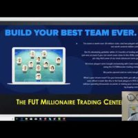 Review FUT Millionaire Trading Center